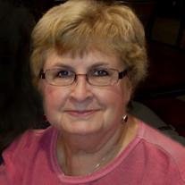 Marion A. Warner