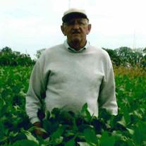 Jack Charles Utzinger