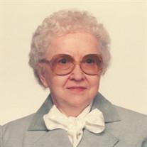 Dorothy Louise Beasley