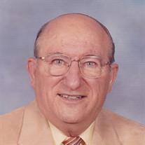 Stephen M. Ezar
