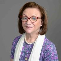 Mary Dickenson