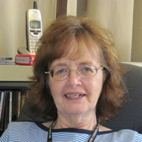 Darleen R. Trent