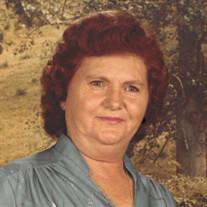Mattie Hall Carrigan