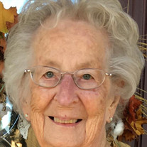 Betty J. Paskins