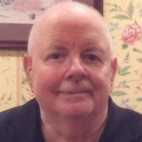 Donald Robert Lippert