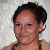 Stacey Newsham