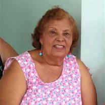 Emilia Garcia Ruiz