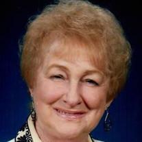 Nancy N. Harrison