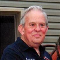 ROBERT WILLIAM MATSON