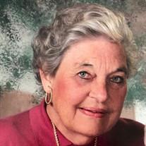June Frank Huber