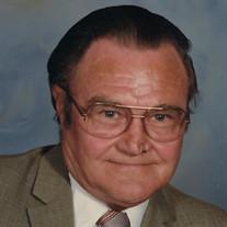 Herbert Chester Hale