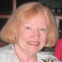 Ms. Joanne (Starks, Kastelic) King