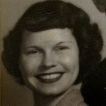 Elizabeth Katherine Wasden Belk