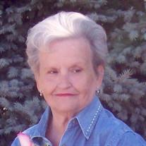 Wanda June Baumgardner