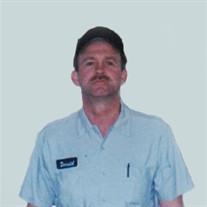 Donald Wayne Dowdy