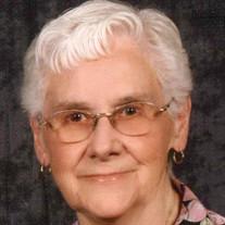 Marilyn Bowers