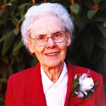 Vivian Olsen Simmons
