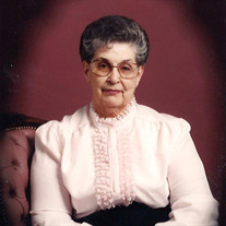 Eileen C. French
