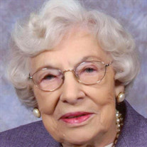 Mrs. Ruth E.  Scott
