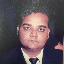 Robin Bhatti