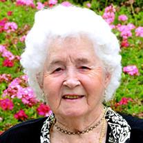 Mrs. Margaret Rooks