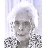 Madalene Mae Vaughan