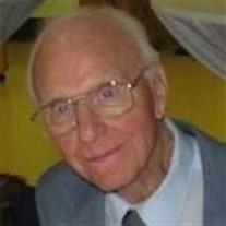 Harry Frederick Fuller
