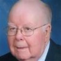 Rev. Dr. Clarence Pittman
