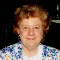Marjorie M.  Rusch
