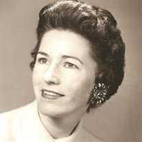Doris P. Felts