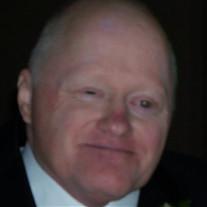 Stanley Marvin Church