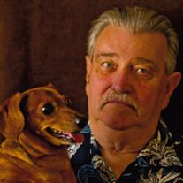 Jerry Ray Goodnight  Sr.
