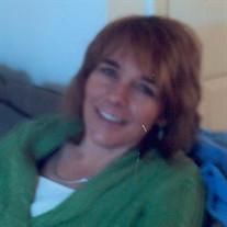 Ginger Ellen Ballard