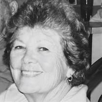 Clara Ellen Taylor