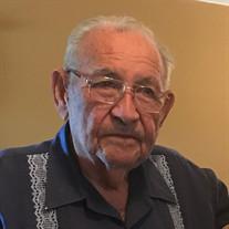 Rene Otilo Solis