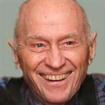 Paul E. Niles
