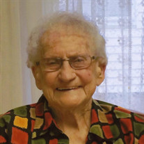 Mildred  J. Finch