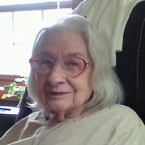 Esther V. Barnes
