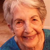 Margaret Lucille Hesse