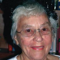 Mary Alice Carr
