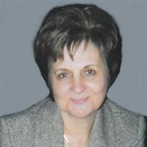 Anna Dagiantis