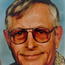 "Robert ""Bob"" William McLeod"