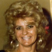 JoAnne F.  Andrews (nee Polzin)