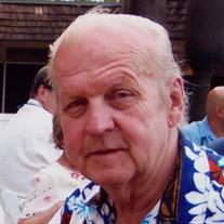 Raymond E. Richards
