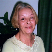 Mrs. Aida  Esther Overstreet