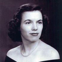 Barbara Marie Clements