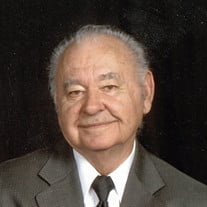 "Robert M. ""Bob""  Olmsted"