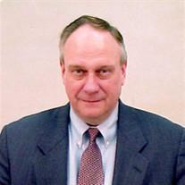 Joseph Arthur Harpold