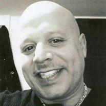 Michael Diaz