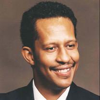 Mr. Mack Henry Malone Jr.